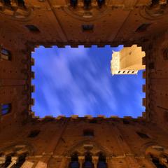 Вікно в небо