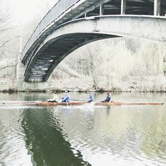 Rowing Bridge