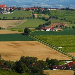 Австрийские просторы