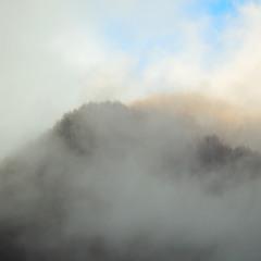В горах Карпатських