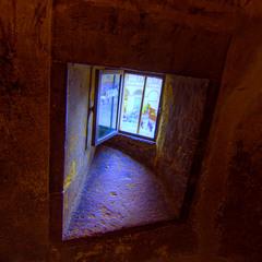Окно в комнате пыток...
