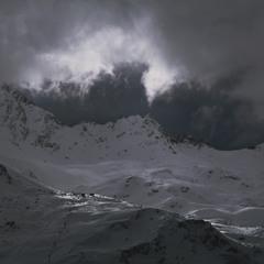 У Швейцарських горах...