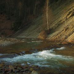 Річка Майданівка