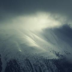 Налетіла чорна хмара...