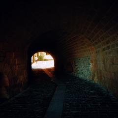 Свет в конце тоннеля...