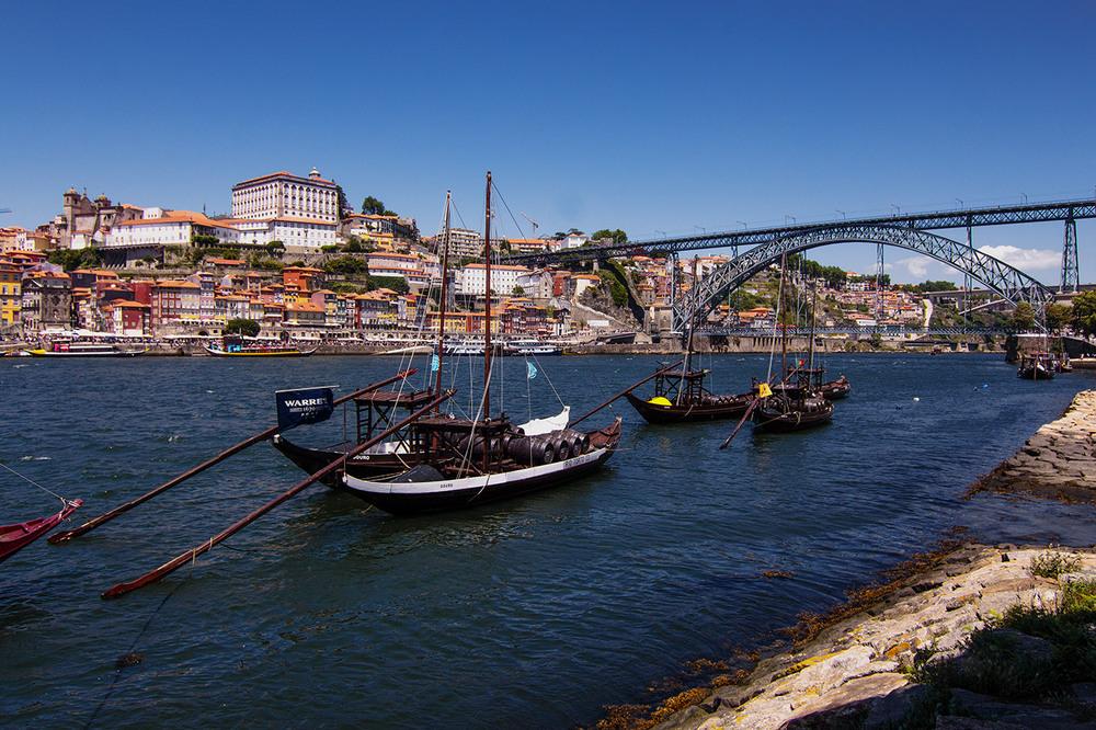 иногда фотографы про порто португалия видов странах влажным