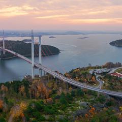 Мост Щёрн