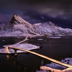 Мосты Фредванг