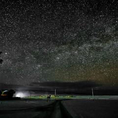 Байкалькая ночь