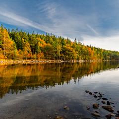 Lerun lakes