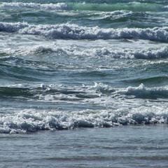 просто волны