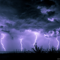 The Lightning Gates