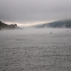 Утро на Рейне