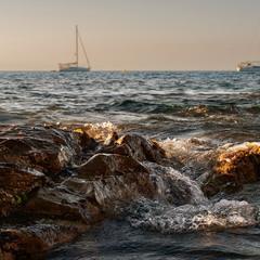 Средиземноморский вечер