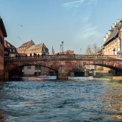 Мосты и переходы...