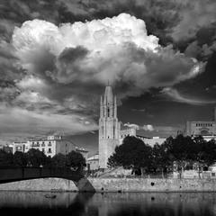 Жирона  (Girona) Испания