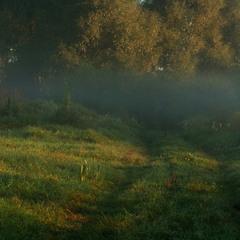 По ранковій росі