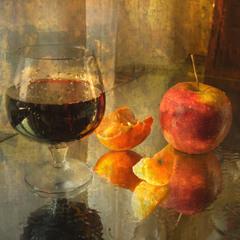 Осеннее вино