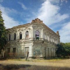 Старый Никополь