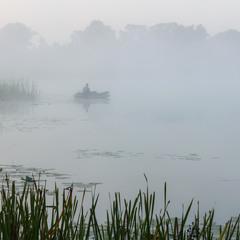 Микола в тумані