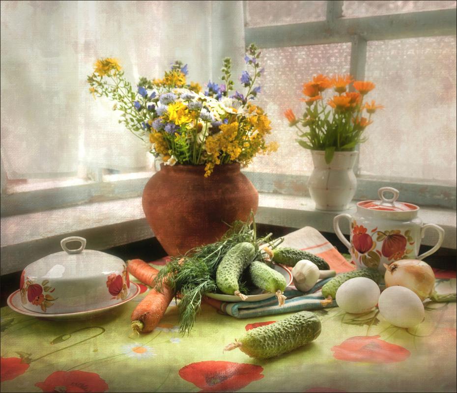 тронь фото еды с композицией по цветовому признаку сожалению