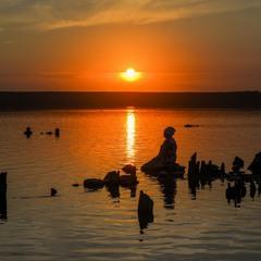 Медитация. Огни вечерней Одессы - 5