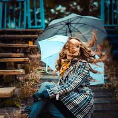 Осенние ветра