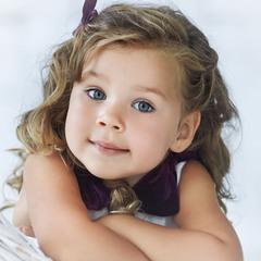 Маленькая Катя