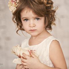 Маленькая Диана