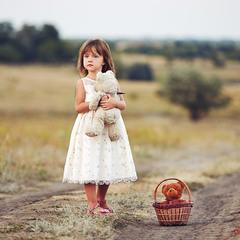 Прекрасное детство