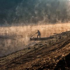Іще про туман на Случі