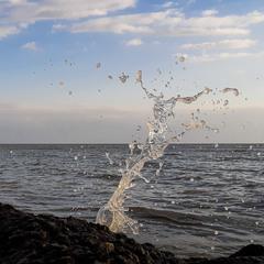 Чари моря