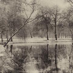 Вінтажна зима...