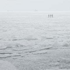 По жизни идем, как по тонкому льду...