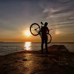 Солнца свет и сердца звук...
