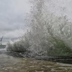 О природе и плохой погоде...