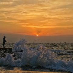 Про Рыбака и Море...
