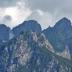 Alpi Bergamasche