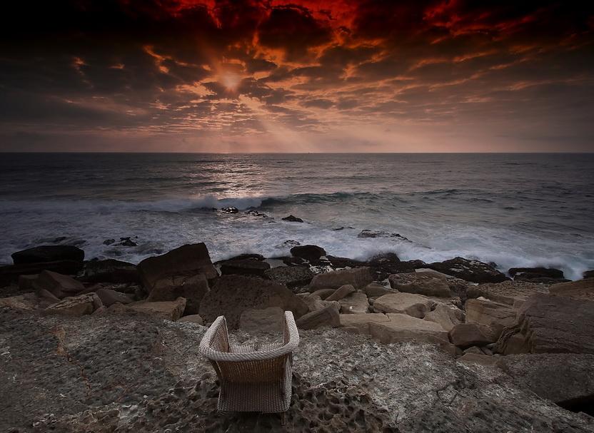 гараж картинки запах моря течении
