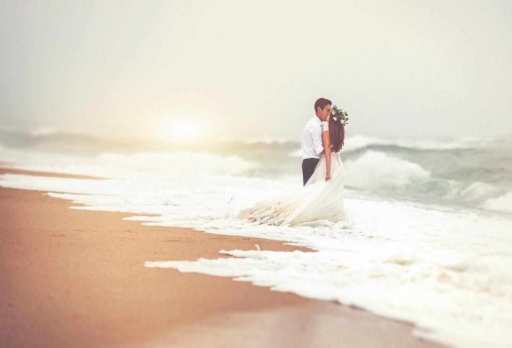 невеста с женихом на берегу картинки эсмарха это медицинское