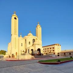 Коптська православна церква, Єгипет