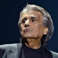 Italian singer Toto Cutugno