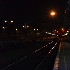 Вокзали