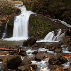 """Водопад """"Камянка"""" 2"""