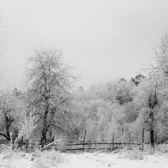 зимний наряд
