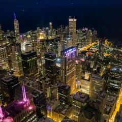 Чикаго-сити
