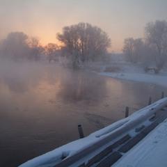River's soul...
