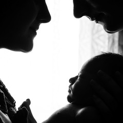 Родительское счастье