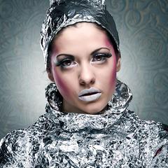 Aluminum Queen