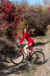 Осенняя велопрогулка!